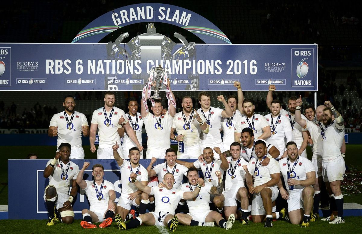 Bonus Points and the Six Nations